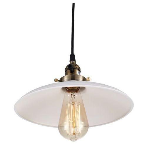 Lampa wisząca led rotterdam p01772wh marki Cosmo light