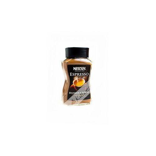 OKAZJA - Nescafe  espresso 100 g kawa rozpuszczalna