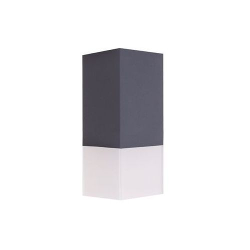 Lampa wisząca Cube E27