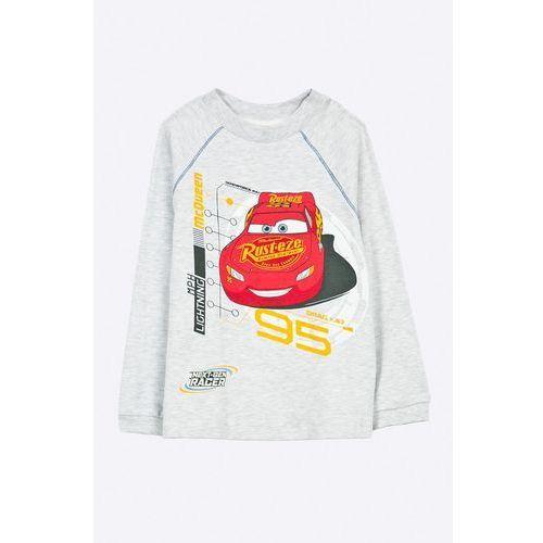 Blukids - Piżama dziecięca Disney Cars 92-128 cm