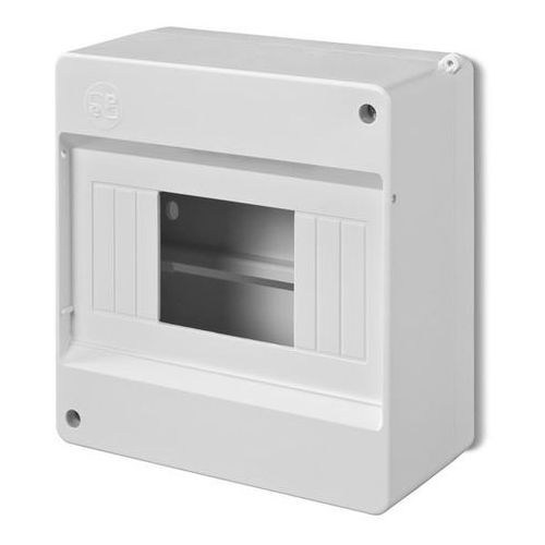 Obudowa natynkowa izolacyjna S-6 2306-00/0613-00 Elektro-Plast