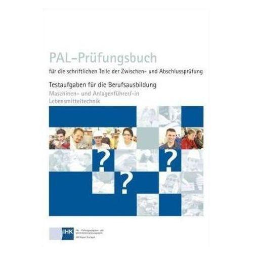 Maschinen- und Anlagenführer/-in Lebensmitteltechnik