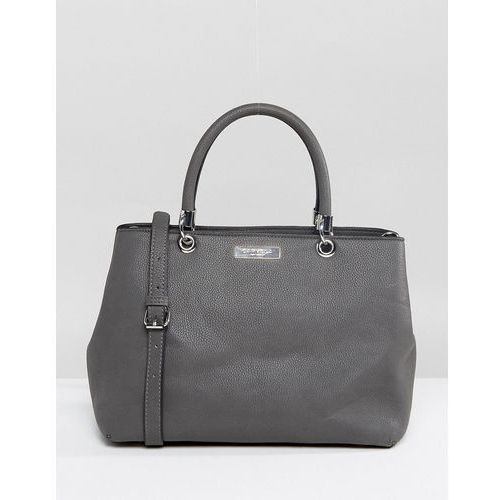 Carvela Soft Darla Tote Bag - Grey