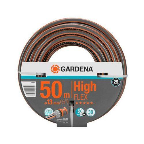 """Gardena wąż ogrodowy comfort highflex 1/2"""", 50 m - darmowa dostawa od 95 zł!"""