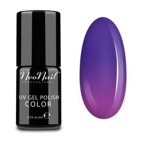 Lakier hybrydowy NeoNail UV 6ml - Termiczny Purple Bunny 5189-1, 5401-1_20170719155416