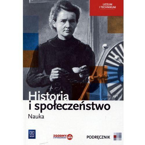 W.HISTORIA I SPOL.LO/NAUKA...2016, oprawa broszurowa