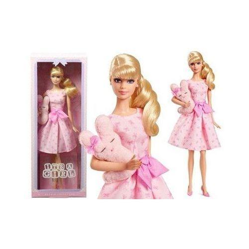 Mattel Lalka barbie kolekcjonerska dgw37
