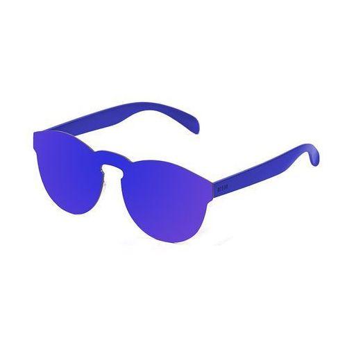 Okulary przeciwsłoneczne unisex 21-2_ibiza niebieskie marki Ocean sunglasses