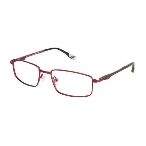 New balance Okulary korekcyjne nb5014 c04