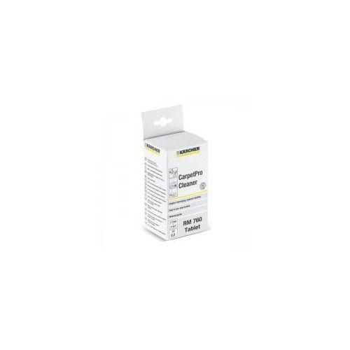 Kärcher CarpetPro RM760 - Środek do czyszczenia dywanów (16 tabletek)
