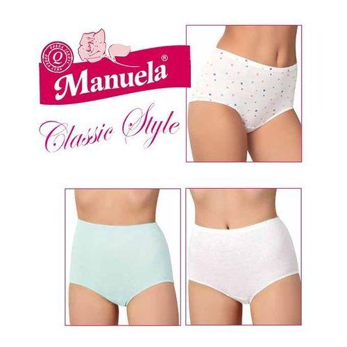 Figi Lama Manuela A'6 L-XL XL, wielokolorowy, Lama, 1 rozmiar