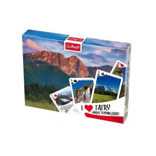 Karty Kocham Polske Tatry Zima 2x55