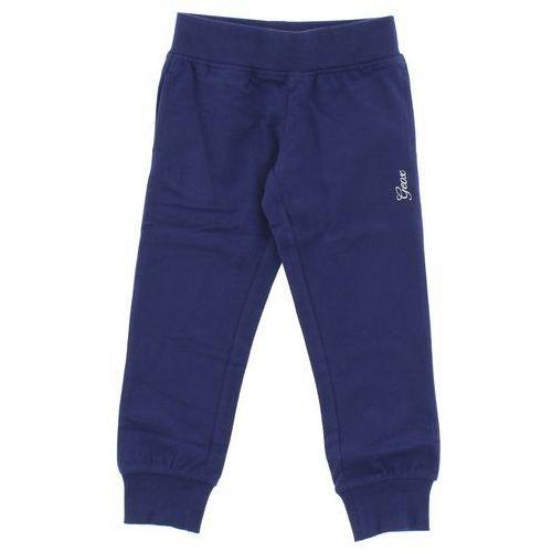 Geox Spodnie dresowe dziecięce Niebieski 4 lata, kolor niebieski