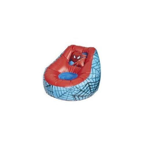 Worldsapart Fotel dmuchany spiderman