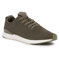 Gant Sneakersy - atlanta 18638356 khaki green g77