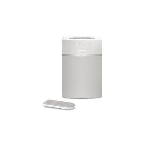 Odtwarzacz sieciowy soundtouch 10 biały marki Bose