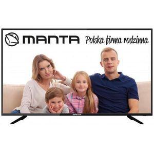 TV LED Manta 49LUA58L