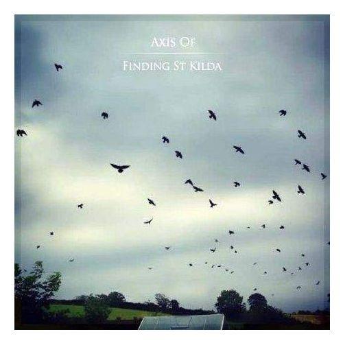 Cargomusic recordz/fabiab event Axis of - finding st. kilda (5060188800590)
