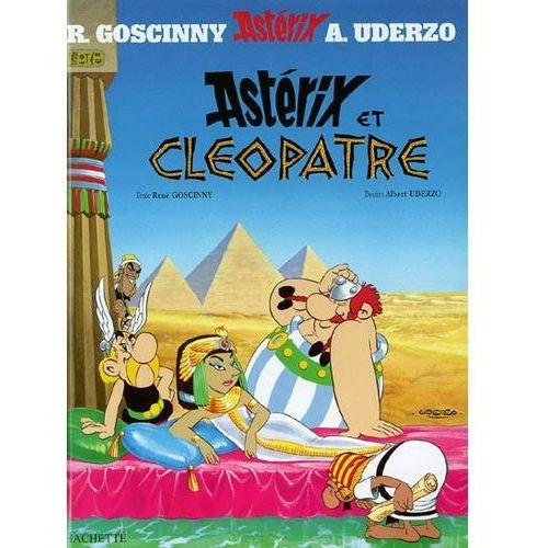Asterix et Cleopatre, Goscinny Rene