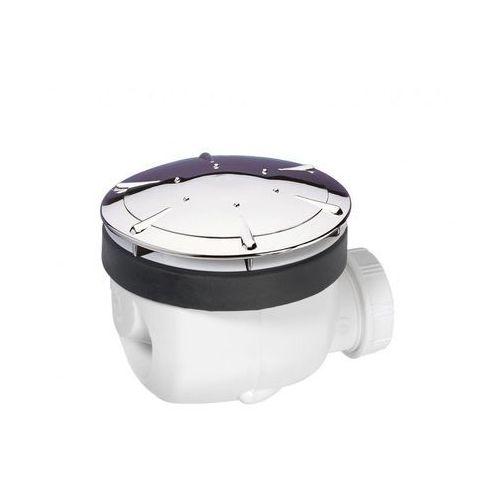 Syfon brodzikowy 90 mm TWISTO WIRQUIN (3375539070365)