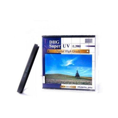 super digital high grade uv 58mm - produkt w magazynie - szybka wysyłka!, marki Marumi