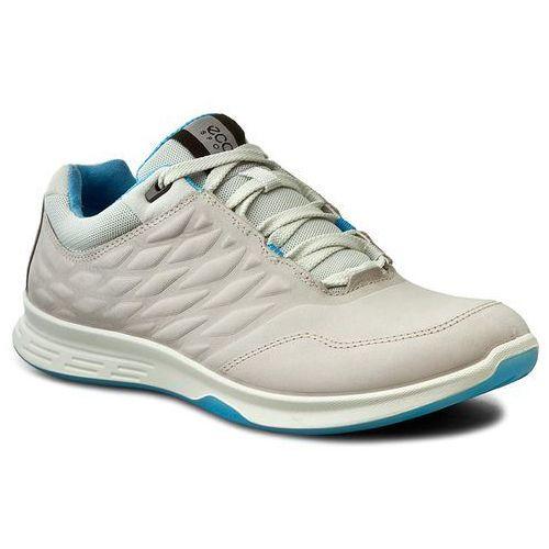 Buty sportowe Adidas Performance Essential Fun 2 szary Sarenza