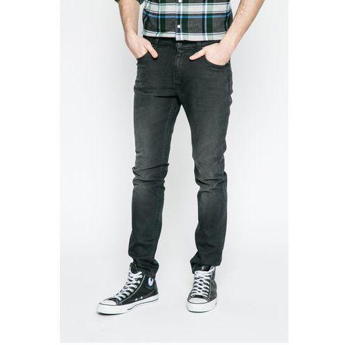 - jeansy rider marki Lee
