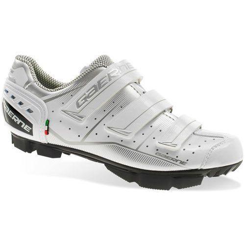 Gaerne g.laser buty kobiety biały us 5 | 38 2019 buty rowerowe (2000000210506)