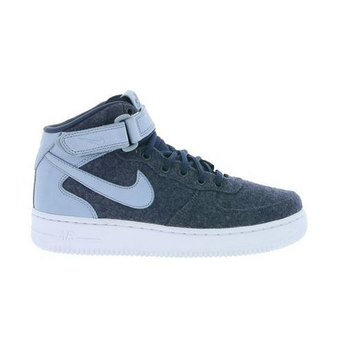 Nike w air force 1 '07 mid lthr prm 857666-400