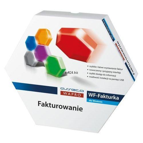Fakturowanie WF-Fakturka START BOX