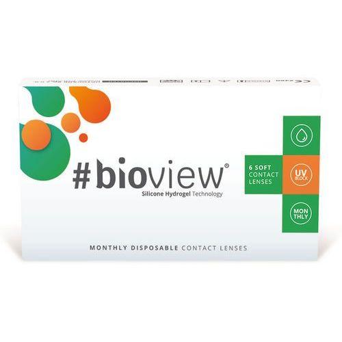 Visco technology #bioview monthly 3 szt.
