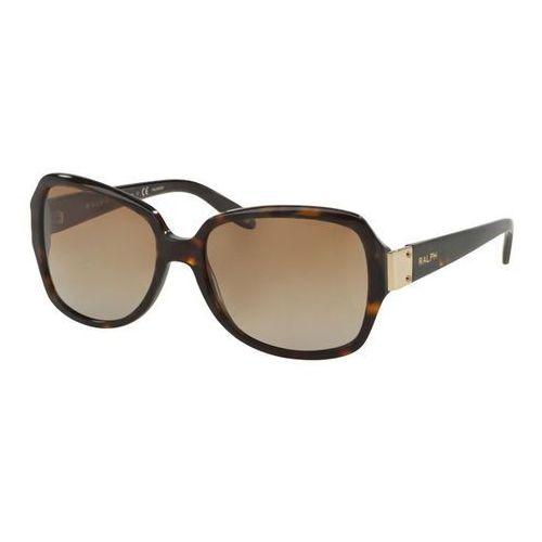 Okulary Słoneczne Ralph by Ralph Lauren RA5138 Polarized 510/T5