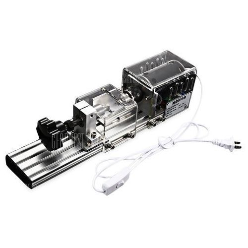 Gearbest Cnc007 mini lathe beads machine