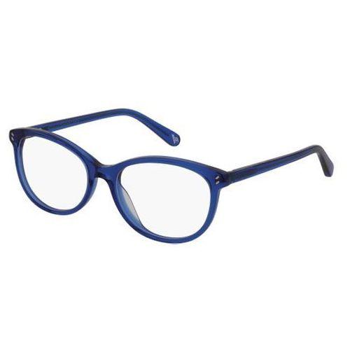Stella mccartney Okulary korekcyjne sk0025o kids 002