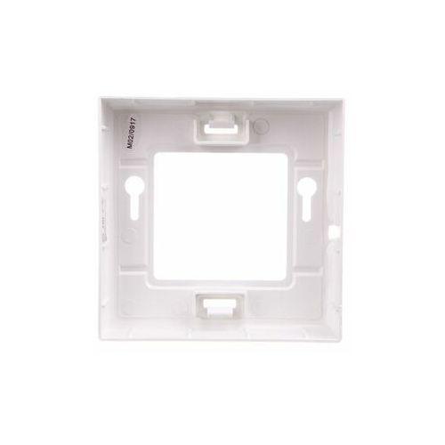 Kanlux s.a. Ramka montażowa natynkowa sp frame 6w-s 30380 (8592969303800)
