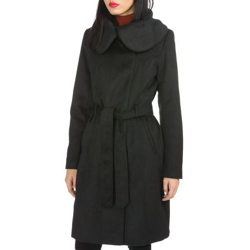 Vila Dahlia Coat Czarny XS, w 5 rozmiarach