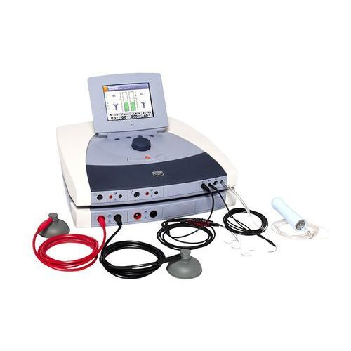 Bardo-med Aparat combi elektroterapia + emg + vacum enraf-nonius myomed 632 vx - 1600971