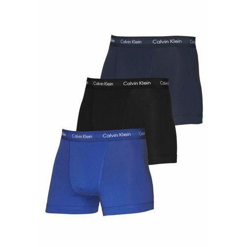 Calvin Klein 3-pack bokserki męskie S wielokolorowe