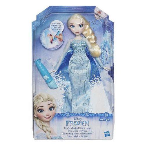frozen elsa w magicznej sukience marki Hasbro