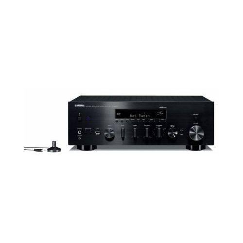 Amplituner stereofoniczny YAMAHA R-N803D Czarny