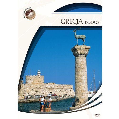 Grecja Rodos i Kos - Cass Film OD 24,99zł DARMOWA DOSTAWA KIOSK RUCHU (5905116010873)