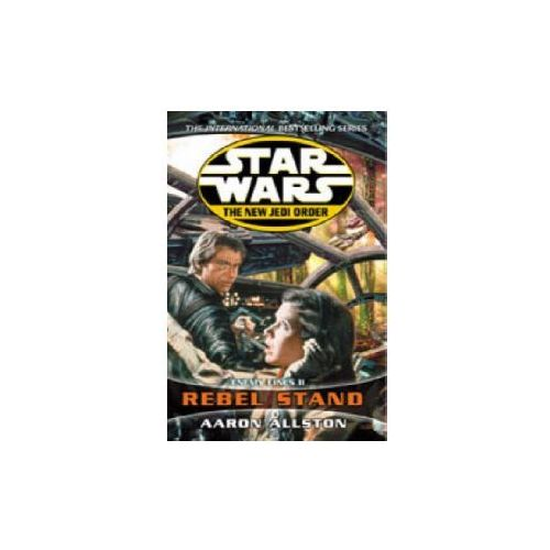 Star Wars: The New Jedi Order - Enemy Lines II Rebel Stand (9780099410348)