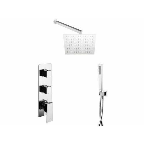 Corsan Prysznicowy zestaw podtynkowy mieszacz CMZ031, CMZ031