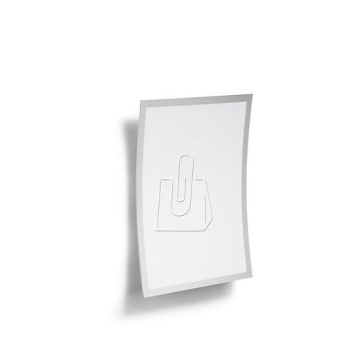 Tabliczka naścienna Duraview Wall A3 Durable 4984-23, 48161