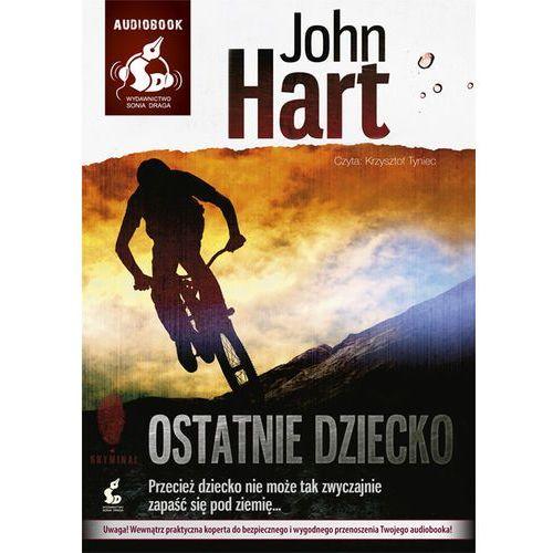 OSTATNIE DZIECKO (oprawa plastikowa) (Książka) (2013)
