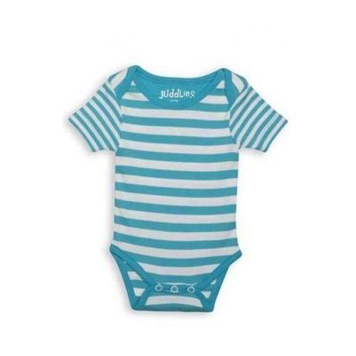 Body Blue Stripe 12-18m Juddlies