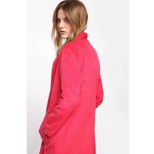 - płaszcz, Top secret