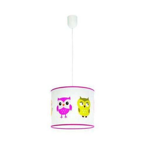 Lampa wisząca dziecięca A (5902622109756)