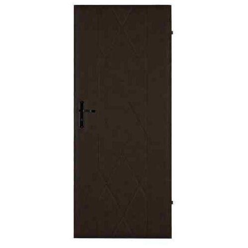 Gockowiak Tapicerka drzwiowa krata 3 brąz 105cm