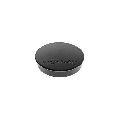 Magnetoplan Magnesy discofix standard 0.7 kg 30mm 10szt czarny (4013695014227)